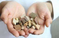 寄木細工の始まり